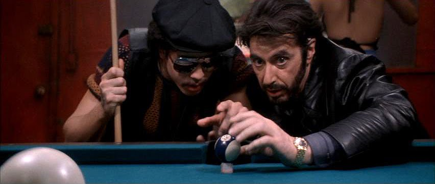 CARLITO'S WAY, Brian De Palma's Unsung Masterpiece, at 25
