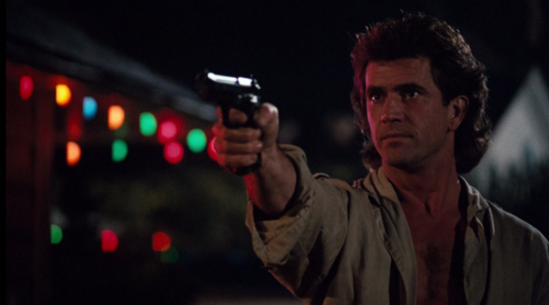 Why LETHAL WEAPON, Not DIE HARD, is The Definitive Christmas ActionMovie