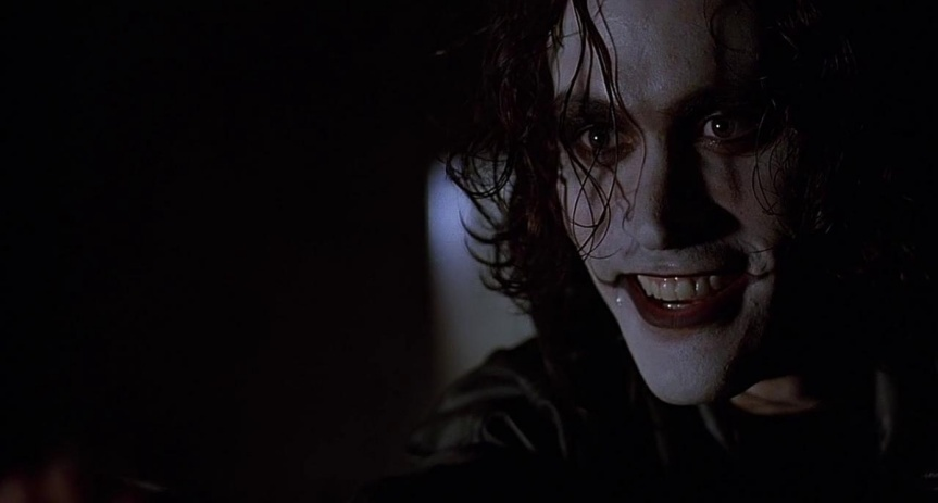 Transcending Tragedy: THE CROW at25