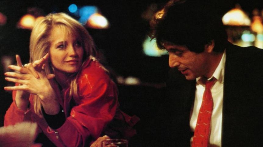 Thirty Years Ago, SEA OF LOVE Rescued Al Pacino'sCareer