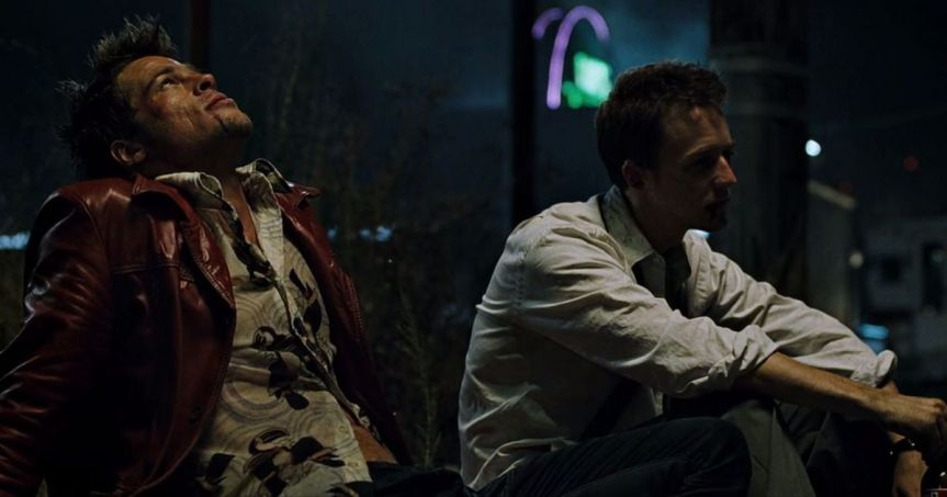 FIGHT CLUB Deserves a Better Legacy