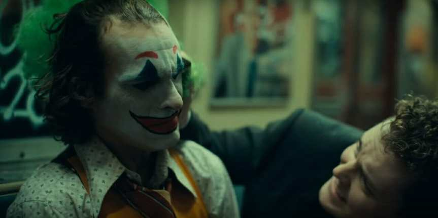 Joaquin Phoenix Takes JOKER as Far as He Can
