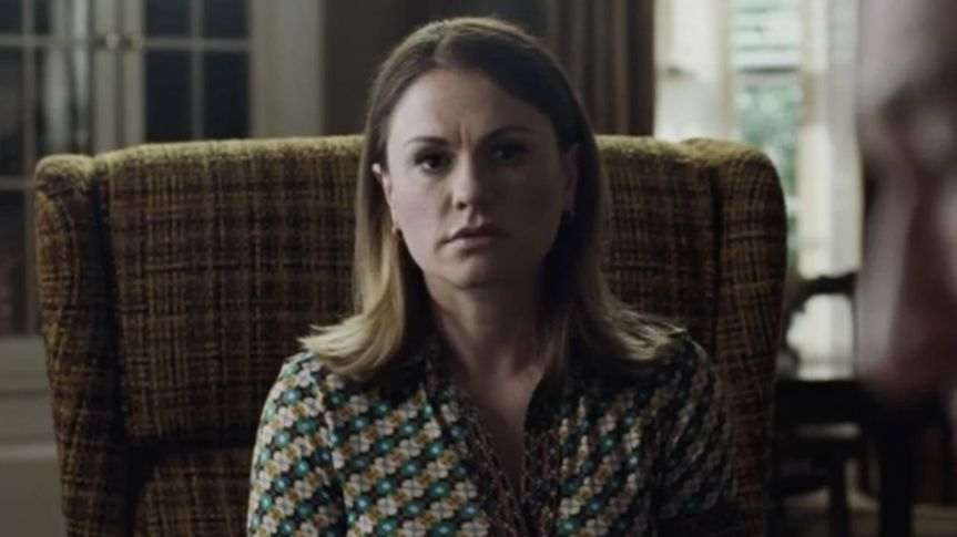 Ignore The Bad Takes, Anna Paquin is a Crucial Part of THE IRISHMAN