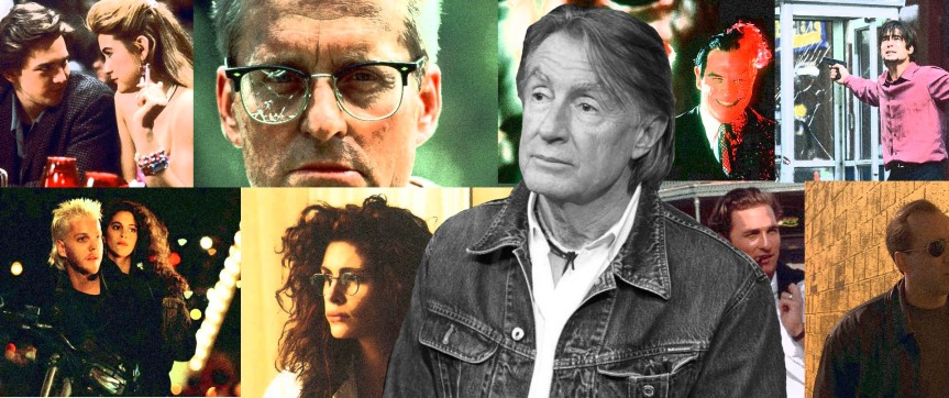 Joel Schumacher (1939-2020): Five Essentials