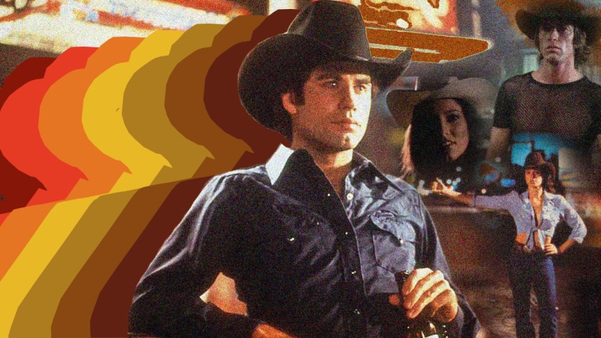 The Search for Authenticity: URBAN COWBOY at 40